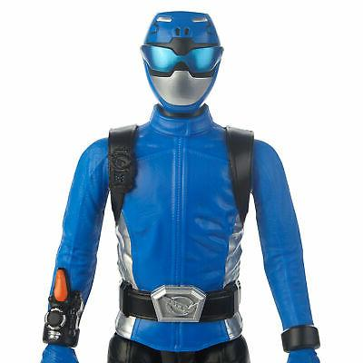 Power Rangers Blue Ranger Action Figure