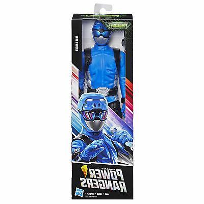 Blue 12-inch Action Figure