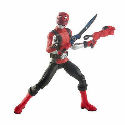 Power Rangers Red Figure
