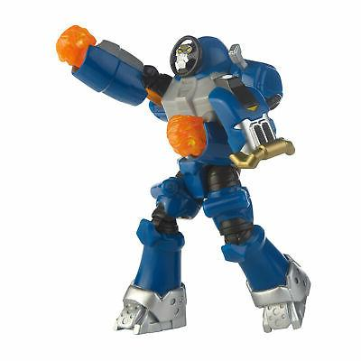 Power Beast Morphers Smash Figure