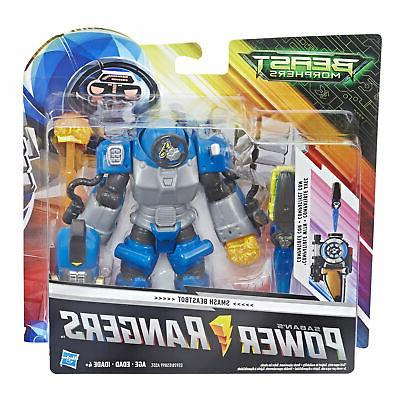 Power Rangers Smash Figure