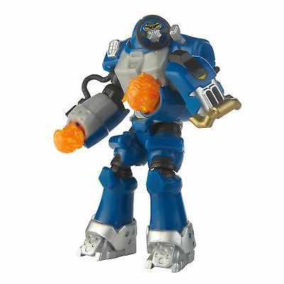 Power Rangers Smash Beastbot Action Figure