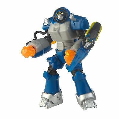 Power Rangers Beast Smash Beastbot Figure