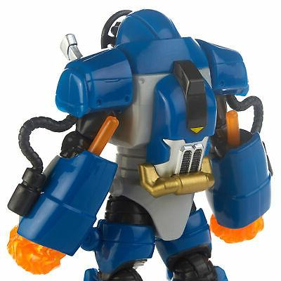 Power Smash Beastbot Action Figure