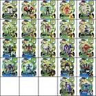 Ben 10 New 2017 Cartoon Network Basic Action Figures by Play