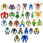 Ben 10 Ultimate Alien Grey Matter Kineceleran Cannonbolt Act