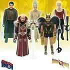 Bif Bang Pow! Toys Flash Gordon Figure set 1:18 scale 4 inch