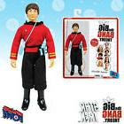 Big Bang Theory / Star Trek: The Original Series Howard 8-In