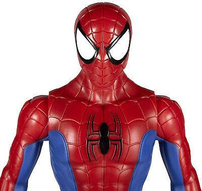 Big Spider-Man Series Figure Marvel Large 12 For Kids