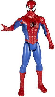Big Spider-Man Titan Series Action Marvel For Kids