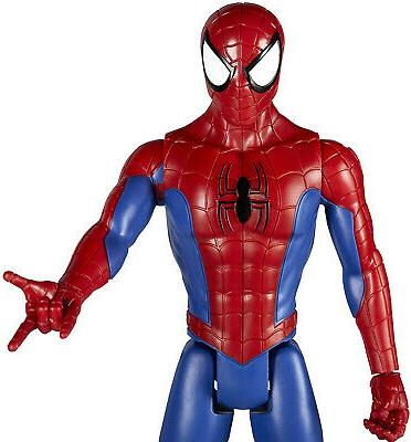 Series Figure Toy Marvel 12 Inch For Kids