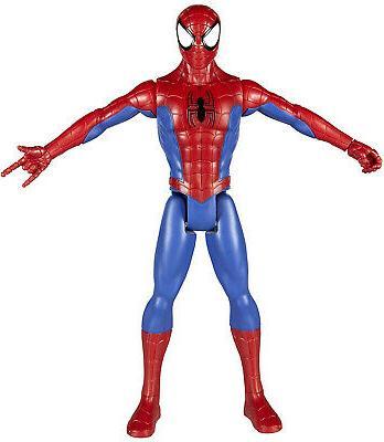 Big Titan Series Figure Toy Marvel Large For