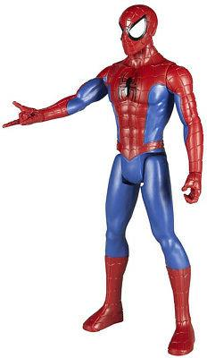 Big Spider-Man Series Toy For