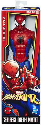 Big Spider-Man Titan Hero Series Action Figure Toy Marvel La