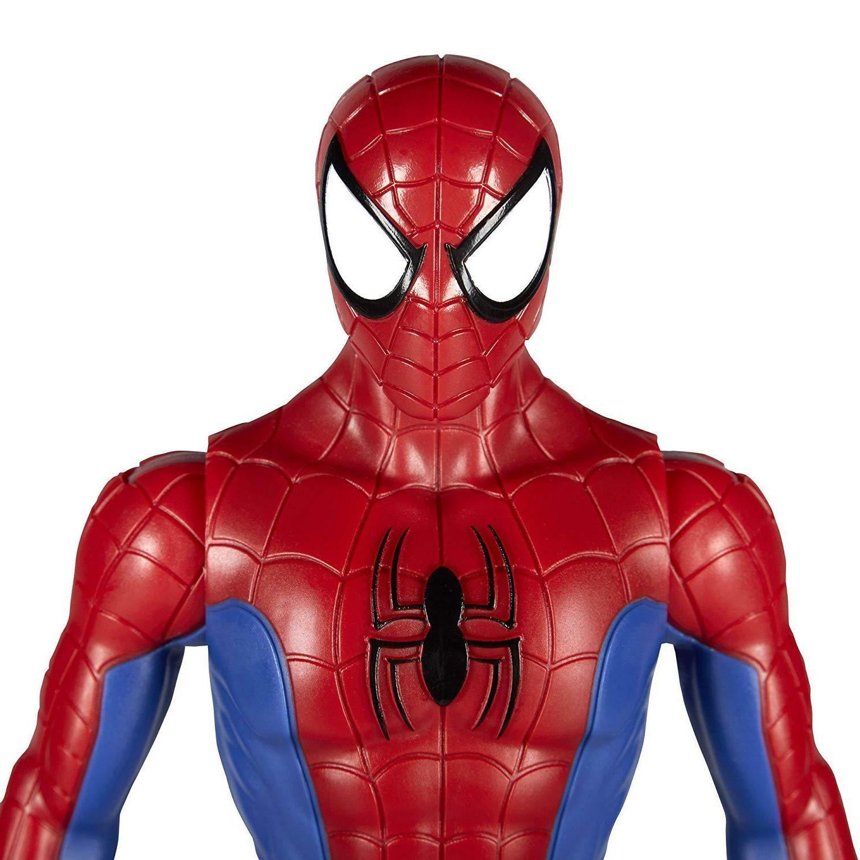 Big Spider-Man Series Marvel Large 12 Inch For Kids