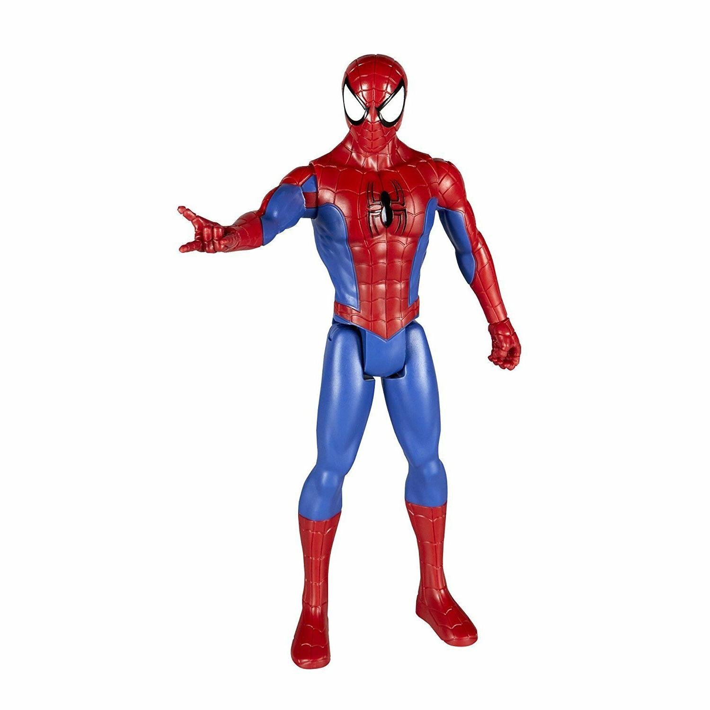 Big Spider-Man Series Marvel Large 12 For Kids