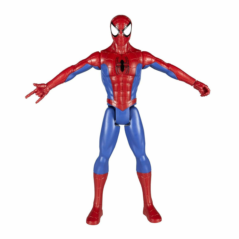 Big Hero Series Action Figure Marvel 12 For