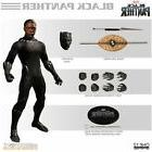 black panther one 12 collective action figure