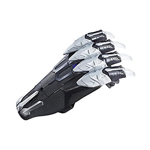 black panther vibranium power fx