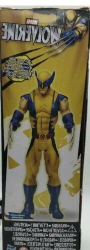 Boys Gift Marvel Series Action Figure