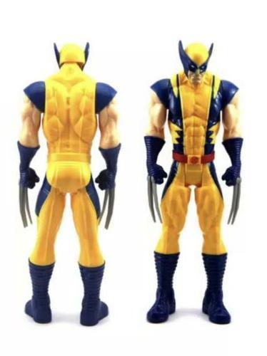 Boys X-Men Marvel Hero Action Toy
