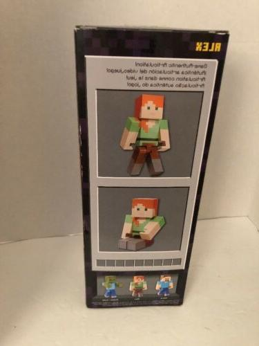 """BRAND NEW ACTION LARGE SCALE 8.5"""" ALEX"""