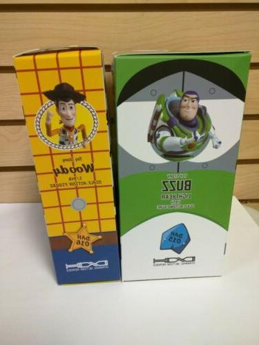 Buzz 8ction Lot Toy Story