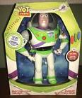 buzz lightyear ultimate talking action figure over