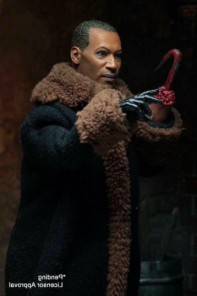 NECA Candyman: 8 Inch Clothed Action PREORDER*