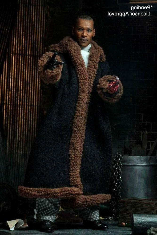 NECA Candyman: Inch Clothed PREORDER*