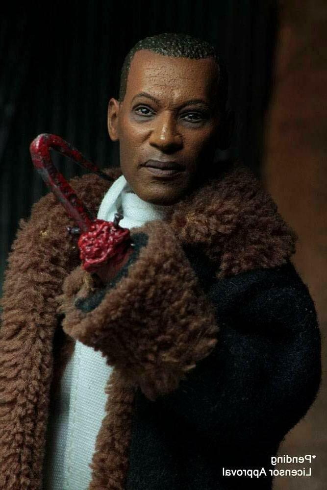 NECA Candyman: Inch Clothed Action PREORDER*