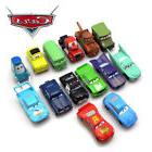 cars 14 pcs action figure lightning mcqueen