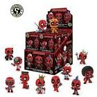 case lot of 12 deadpool playtime mystery