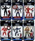 Civil War Giant Man BAF Set Marvel Legends Hasbro action fig