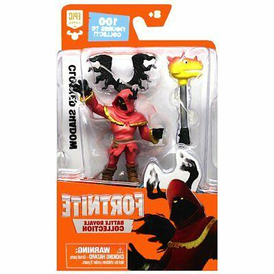 Cloaked Shadow Fortnite Battle Royale Collection Action Figu