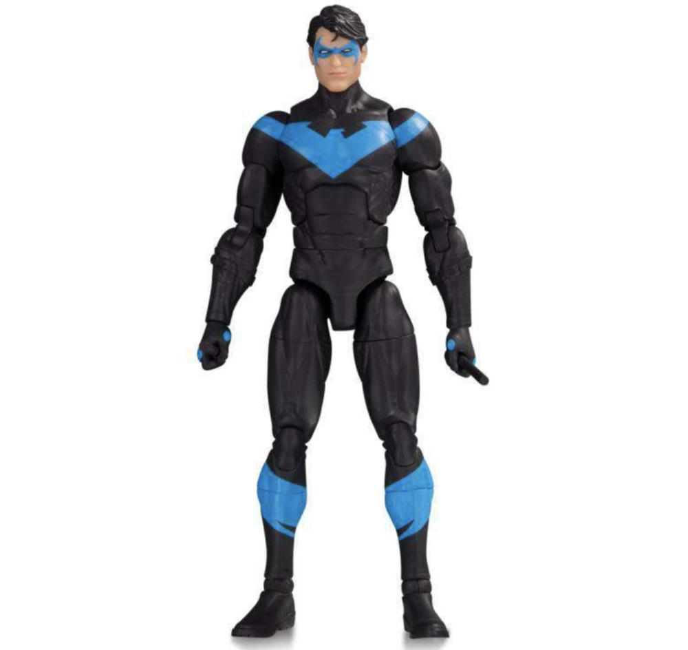 DC Collectibles 20th DC ESSENTIALS inch action figure !