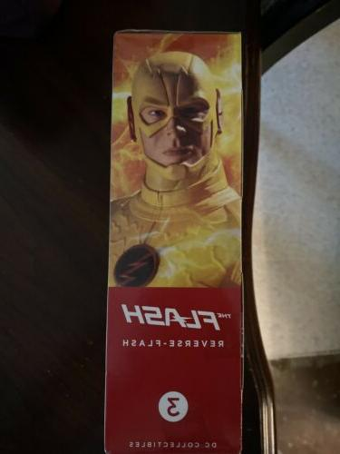 DC Collectibles TV Action Figure Complete