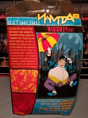 DC Comics Batman The Action New Condition