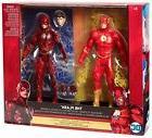 comics multiverse flash action figure set of