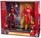 DC Comics Multiverse FLASH Action Figure SET OF 2 New