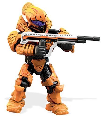 Mega Construx Legendary Spartans