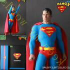 CRAZY TOY DC 1/6TH CLASSIC SUPERMAN ACTION FIGURE COLLECTION