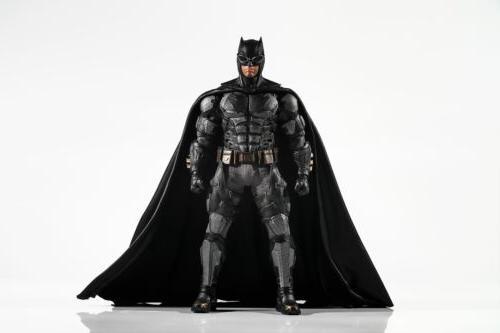 custom mezco batman cape long version 6
