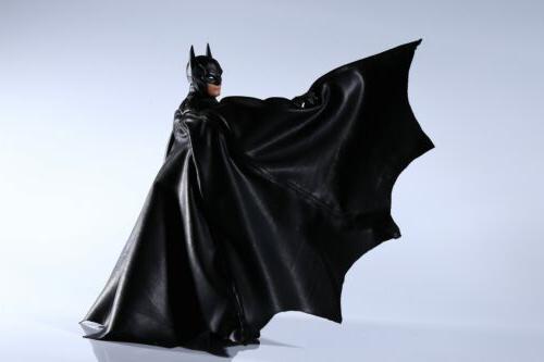 Custom Batman cape short 6-7inch