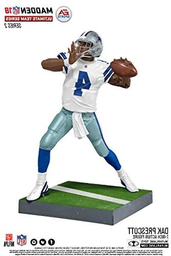 dallas cowboys dak prescott madden