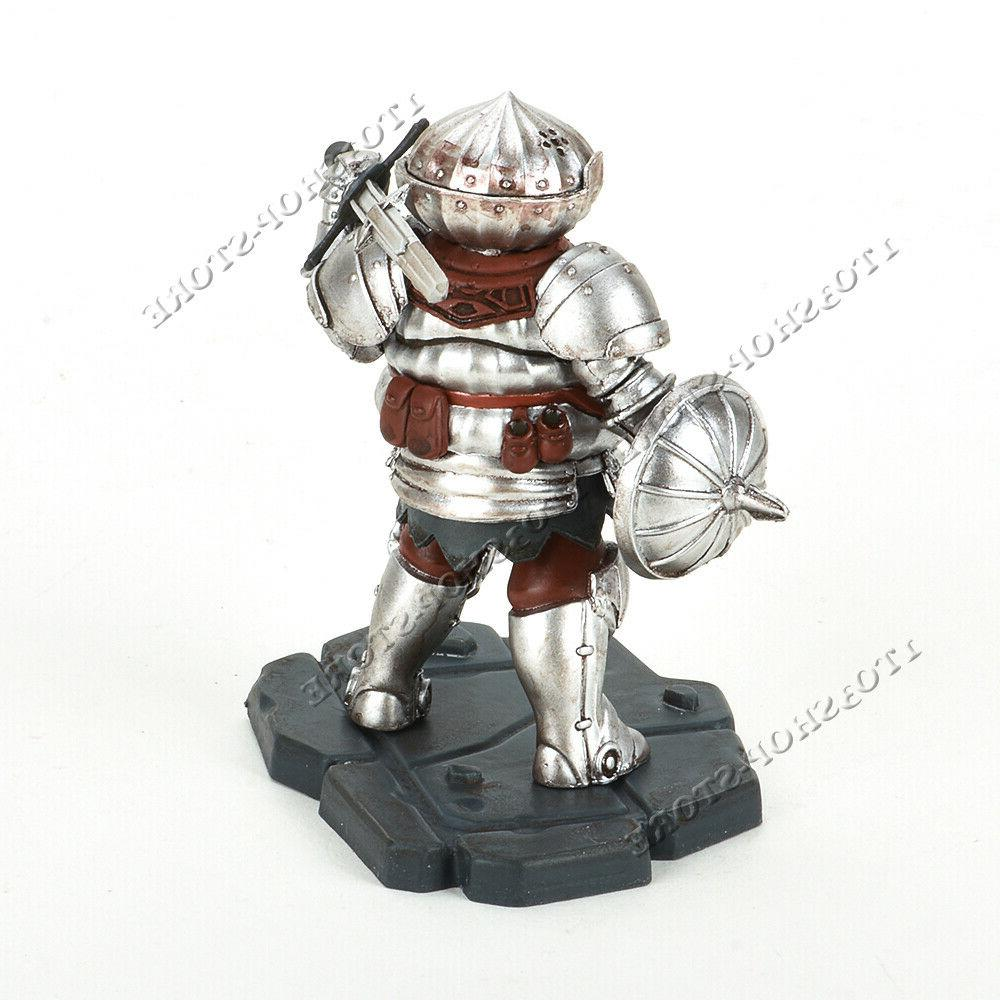 Dark Onion Knight Sieglinde Siegmeyer of Action Toy Gift