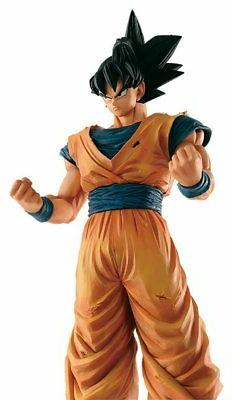 Banpresto DBZ of Goku