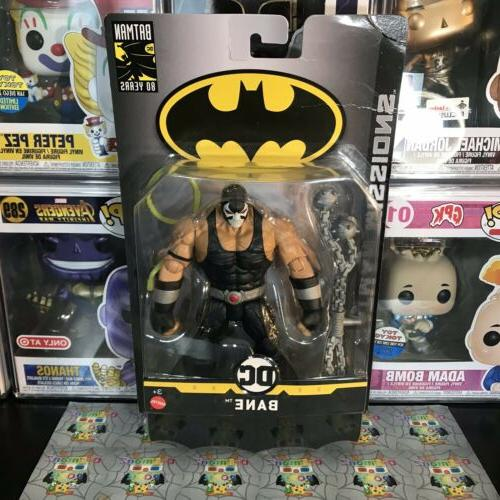 dc batman 80 years missions series bane