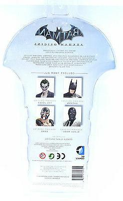 DC Collectibles Batman: Origins 1 Action Figure