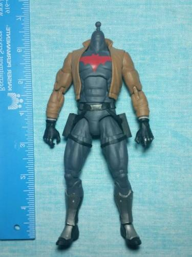 dc collectibles dc essentials 18 red hood